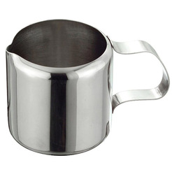 Cathay Jug S/Steel 14cl Medium Gauge