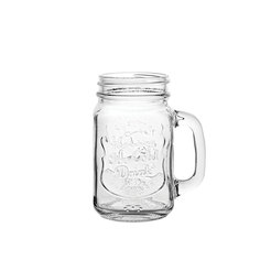 Alabama Handled Jar 48cl