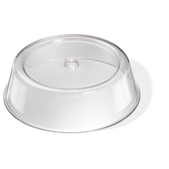 Plate Cover Clear Plastic Round 21cm  sc 1 st  Lockhart Catering Equipment & Plate Cover Clear Plastic Round 21cm | Plate Covers Rings u0026 Warmers ...