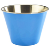 12oz Stainless Steel Ramekin Blue