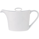 Ambience Lid For Teapot B1096 White