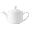 Lid For Tea/Coffee Pot B8118 B8748 B7990 White