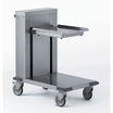 Self-Levelling Tray Dispenser Trolley - 540x380mm