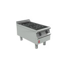 Falcon Two Zone Induction Boiling Top
