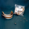Spares Kit for Crocodile Sealer