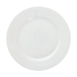 Great White Winged Plate 12 inch 31cm