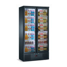 Blizzard BAR20 Bottle Cooler Fridge 417L Black