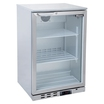 Blizzard BAR1SS Bottle Cooler 1 Hinged Door S/S
