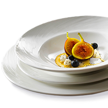 Steelite Crockery