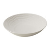 Arborescence Ivory Coupe Plate 24cm
