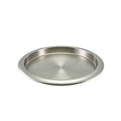 Stainless Steel Bar Tray 14inch