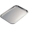 Butchers Tray Stainless Steel 40 x 30 x 3cm