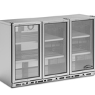 Williams BC3 Bar Bottle Cooler with 3 Doors