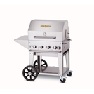 Crown Verity MCB30 Mobile Gas Barbecue 64,500BTU/h