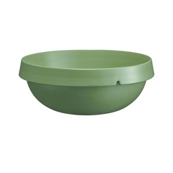 Emile Henry Salad Bowl 31.5cm Green