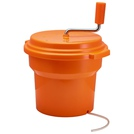 Salad Spinner 10 Litre Usable Capacity