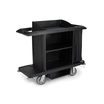 Rubbermaid Traditional Housekeeping Trolley