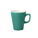 New Horizons Mug Green 34cl