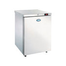 Undercounter Fridge Single Door S/S 150 Litres