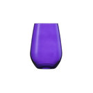 Vina Spots Purple Water Glass 39.7cl 13.4oz