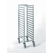 Gastronorm Storage Trolley - 15 Tier 1/1GN