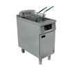 400 Series Electric Fryer Twin Basket