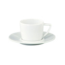 Event Universal Saucer White 15.5cm