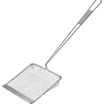 Chip Shovel Coarse Mesh Tinned Steel