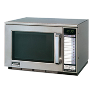 Microwave Ovens Category Image