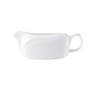 Bianco Sauce Boat White 14.25cl
