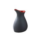 Likid Pouring Jug Black / Red 50cl