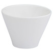 Orientix Conical Bowl White 11cm