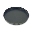 Exopan Fluted Quiche Tin 20cm Non-Stick