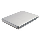 Baking Pan With Lid Aluminium 40.9x26.7x4.5cm