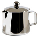 Neptune Teapot Stainless Steel 157cl