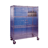Goods-In & Security Trolleys Category Image