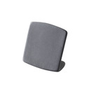 Basalt Ticket Stand Slate Effect 5.6cm