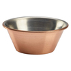 1.5oz Copper Plated Ramekin