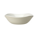 Taste Bowl Square White 25.25 x 25.25cm