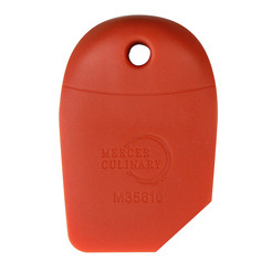 Mercer Silicone Plating Wedge 45° Angle