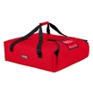 GO BAG - PIZZA CARRIER RED - 43X455X16.5CM