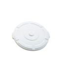 Lid for Thor round bin 121LWhite, FA354WH