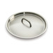 Lid Stainless Steel 45cm