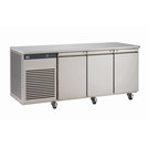 Foster Eco Pro Refrigerated Counter 3 Door