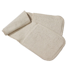 Oven Glove Pocket End