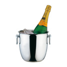 Wine Cooler 19cm Stainless Steel