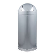 Push Lid Bins Category Image