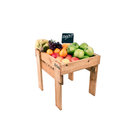 Apple Box Middle Unit 1/2 Gastro Stacking