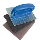 Griddle Pads Pack 10