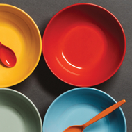 Melamine & Plastic Category Image